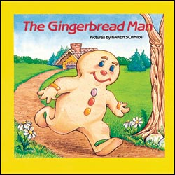 the-gingerbread-man-284525